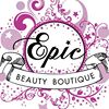 Epic Beauty Boutique