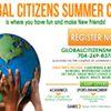 Global Citizens Summer Camp