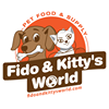 Fido and Kitty's World