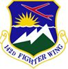 142nd Fighter Wing