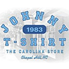 Johnny T-shirt: The Carolina Store