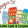Sayago's Latin Cafe' & Creamery
