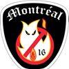 Caserne de Pompiers no.16 - Montréal - Le Plateau
