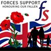Forces Support Charity
