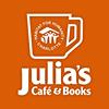 Julia's Café & Books