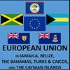 European Union in Jamaica