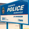 22 Division Toronto Police Service