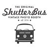 The ShutterBus VW Photo Booth Bus