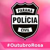 PCPR - Polícia Civil do Paraná