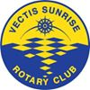 Vectis Sunrise Rotary, Isle of Wight