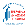 City of Los Angeles Emergency Management Department