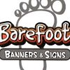 Barefoot Banners & Signs