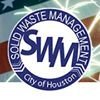 City of Houston Solid Waste Management