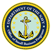 Department of the Navy Office of Small Business Programs