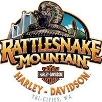 Rattlesnake Mountain Harley-Davidson