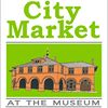 City Market at the Museum