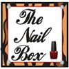 The Nail Box by Norma