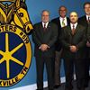 Teamsters Local Union 519
