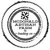 McDonald Artisan Trading Co.