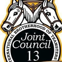 Teamsters Joint Council # 13