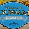 Residents of the Town of Durham, CT