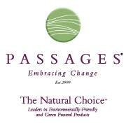 Passages International, Inc. - Green Funeral Products