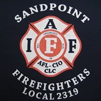 Sandpoint Firefighters Local 2319