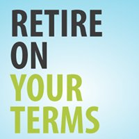 Retire On Your Terms