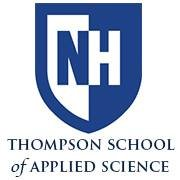 Thompson School of Applied Science