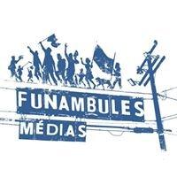 Funambules Médias