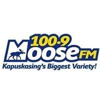 Moose FM CKAP 100.9 Kapuskasing/ CKHT 94.5 Hearst
