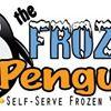 The Frozen Penguin