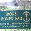 Irons Homestead
