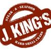 J. KING'S Steak and Seafood Restaurant