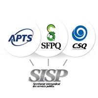 SISP - Secrétariat intersyndical des services publics