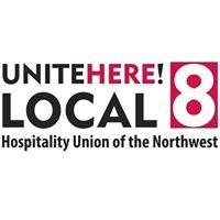 Unite Here! Local 8