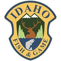 Idaho Fish and Game Magic Valley