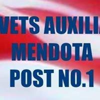 Amvets Ladies Auxiliary Mendota MN Post #1