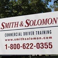 Smith & Solomon Commercial Driver Training
