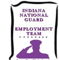 Indiana National Guard/IDVA Employment Coordination Team