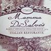 Mamma Disalvo's Authentic Italian Ristorante