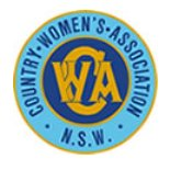 Country Women's Association of NSW Canowindra Branch CWA