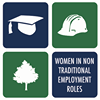 Women In Non Traditional Employment Roles