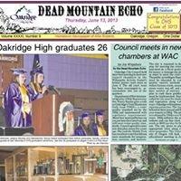 Dead Mountain Echo