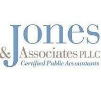 Jones & Associates PLLC, CPAs