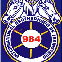 Teamsters Local Union 984