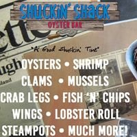Shuckin' Shack Oyster Bar - Carolina Beach