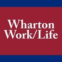 Wharton Work/Life Integration Project