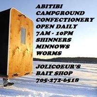 Abitibi Campground Confectionery