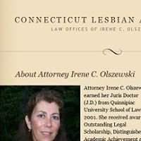 Connecticut Lesbian and Gay Law Blog